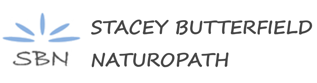 Stacey Butterfield Naturopath