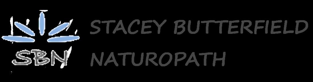 Stacey Butterfield Naturopath